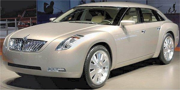 Hyundai HCD 7 concept
